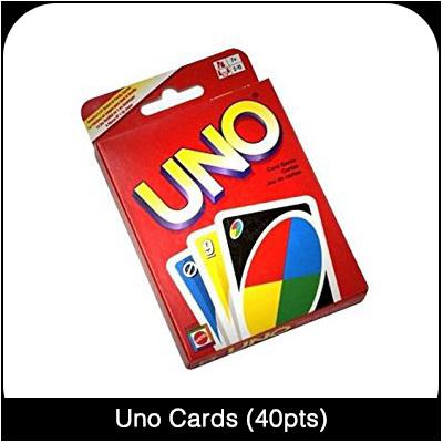 UnoCard